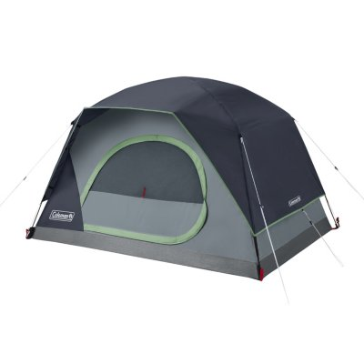 2-Person Skydome™ Camping Tent, Blue