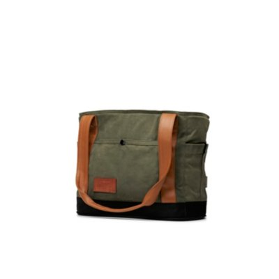 1900 Collection™ 24-Can Soft Cooler Tote, Olive