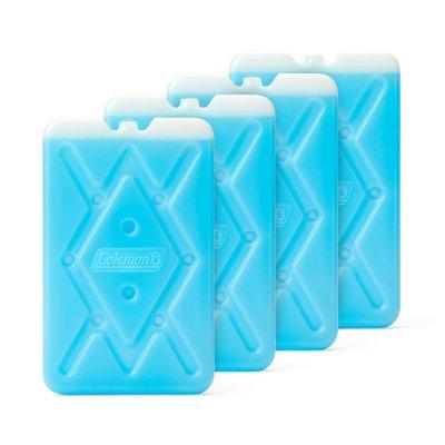 X-treme Chill™Slim Ice Brick, Day Trip 4-Pack