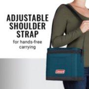 adjustable shoulder strap for hands-free carrying image number 4
