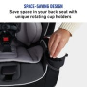 SlimFit™ All-in-One Car Seat image number 2