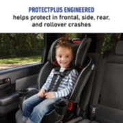 SlimFit™ All-in-One Car Seat image number 3