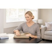 Standard Size Heating Pad with Compact Storage image number 5