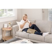 Standard Size Heating Pad with Compact Storage image number 3