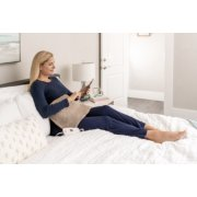 King Size Heating Pad with XpressHeat® and Compact Storage image number 3