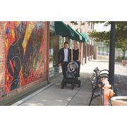 city select® LUX Stroller image number 5