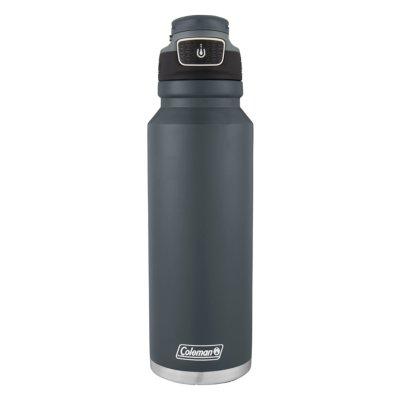 FreeFlow AUTOSEAL® Stainless Steel Water Bottle