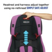 3 in 1 harness booster image number 2