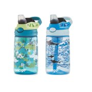 kids cleanable auto spout water bottle image number 1
