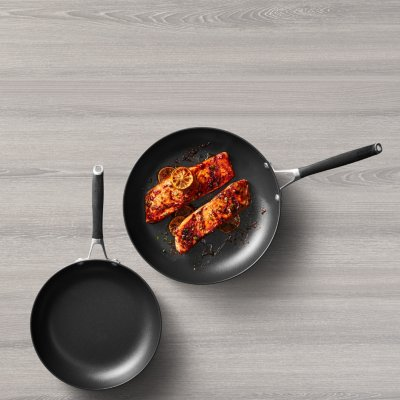 Select by Calphalon™ Hard-Anodized Nonstick 8-Inch and 10-Inch Fry Pan Combo