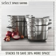 space saving cookware image number 1