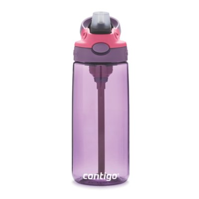 Kids Straw Water Bottle with AUTOSPOUT® Lid, 20 oz