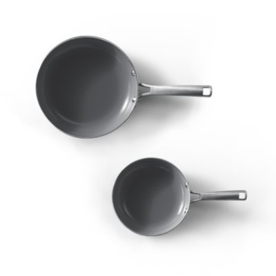 Calphalon Classic™ Oil-Infused Ceramic 2-Piece Fry Pan Set