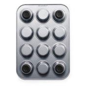 Calphalon Premier Countertop Safe Bakeware 12-Cup Muffin Pan image number 1