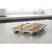 Calphalon Premier Countertop Safe Bakeware 12-Cup Muffin Pan image number 3