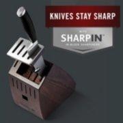 Calphalon Contemporary SharpIN™ Nonstick 13-Piece Cutlery Set image number 2
