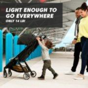 city tour™ 2 stroller image number 4