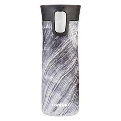 Pinnacle Stainless Steel Travel Mug with AUTOSEAL®Lid, 14 oz