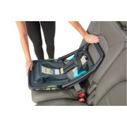 RAPIDLOCK™ infant car seat base for city GO™, city GO™ 2, and city GO™ AIR image number 3