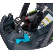 RAPIDLOCK™ infant car seat base for city GO™, city GO™ 2, and city GO™ AIR image number 1