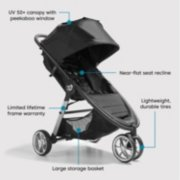 city mini® 2 stroller image number 5