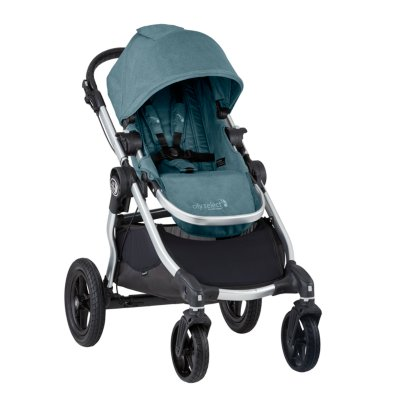 city select® Stroller