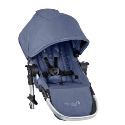 second seat kit for city select® stroller