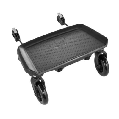 glider board for city mini® 2, city mini® 2 double, city mini® GT2, city mini® GT2 double, city select®, and city select® LUX strollers