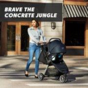 stroller travel system image number 1