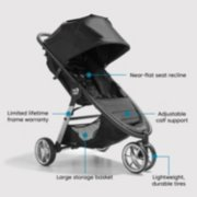 stroller feature highlight image number 5