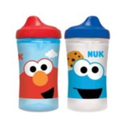 Sesame Street® Toddler Mealtime Set image number 1