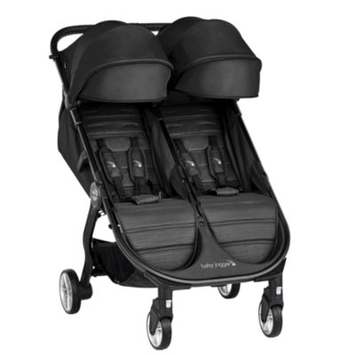 city tour™ 2 double stroller