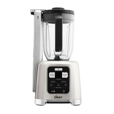 Oster® Performance Blender with FoodSaver Vacuum Sealing System, Brushed Nickel