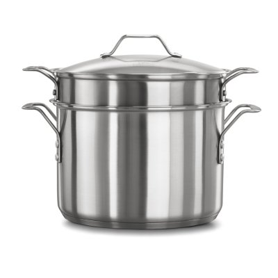 Calphalon Classic™ Stainless Steel 8-Quart Multi Pot with Cover