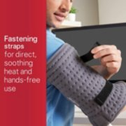 Premium Wrapping Heating Pad with XpressHeat® image number 3
