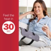 Premium Wrapping Heating Pad with XpressHeat® image number 4