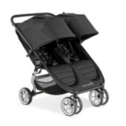 city mini® 2 double stroller image number 0