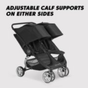 city mini® 2 double stroller image number 4