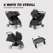 city mini® 2 Double Stroller image number 2