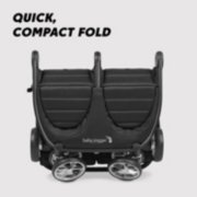 city mini® 2 Double Stroller image number 3