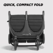 city mini® GT2 double stroller image number 5
