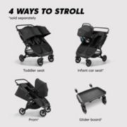 city mini® GT2 double stroller image number 4