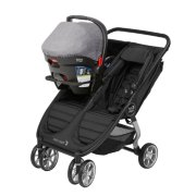 Baby Jogger® Britax® Car Seat Adapter (city mini® 2 Double, city mini® GT2 Double) image number 1