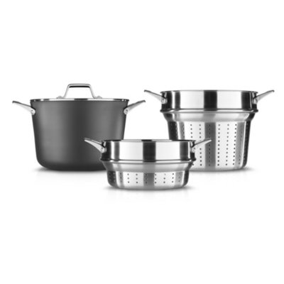 Calphalon Premier™ Hard-Anodized Nonstick 8-Quart Multi Pot & Lid