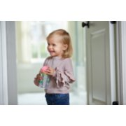 First Essentials by NUK™ Advanced Insulated Hard Spout Sippy Cup image number 1