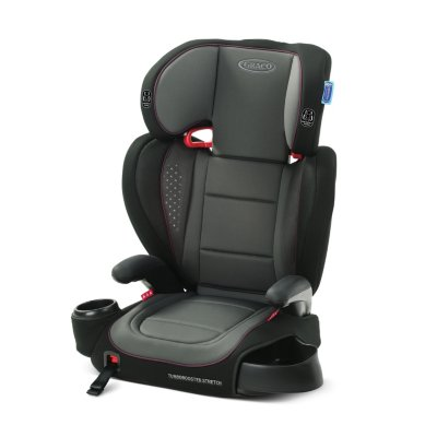 TurboBooster® Stretch Booster Seat