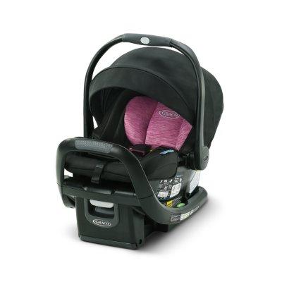 SnugRide® SnugFit 35 LX Infant Car Seat