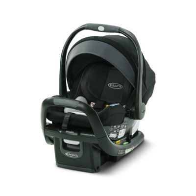 SnugRide® SnugFit 35 DLX Infant Car Seat