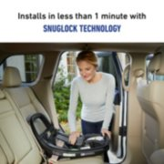 SnugRide® SnugFit 35 DLX Infant Car Seat image number 3