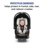 protectplus engineered helps protect in frontal side rear and rollover crashes image number 4